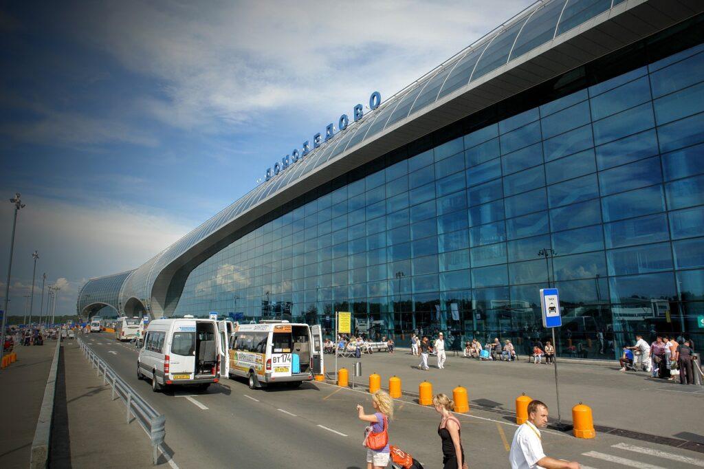 airport, oaxaca